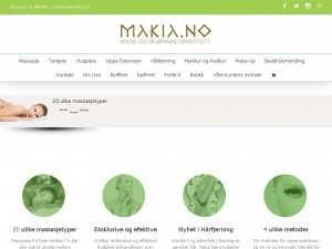 Makia Beauty Institute - Microblading